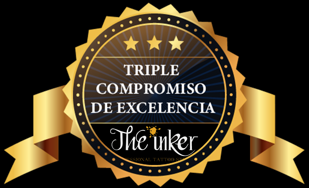 excelencia the inker